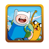 Finn and Jake To The RescOoo
