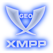GeoXMPP++ Location Sharing