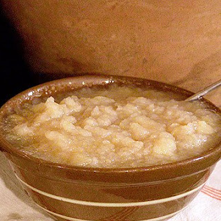 Simple Applesauce Recipe
