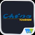 China Tourism icon