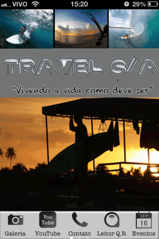 Travel S A