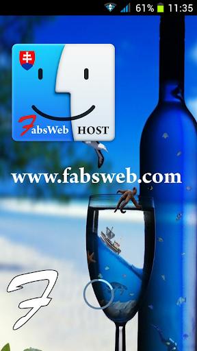 FabsWeb