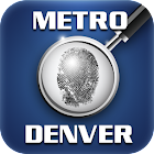 Metro Denver Crime Stoppers icon
