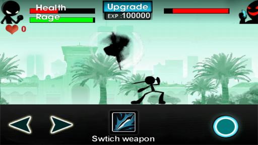 iKungfu Stickman Kungfu master apk screenshot 6
