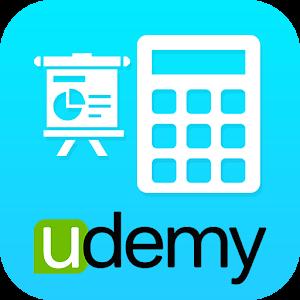 Basic Accounting Learning Icon
