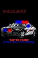 Screenshot of Police Light Pro