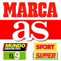 Prensa Deportes icon