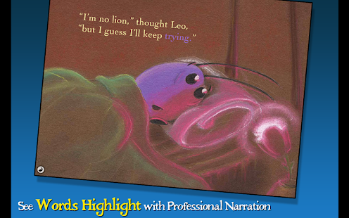 Leo the Lightning Bug - screenshot thumbnail