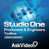 Producer Course For Studio One