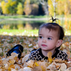 Sofia by Rob & Zet Sample - Babies & Children Child Portraits
