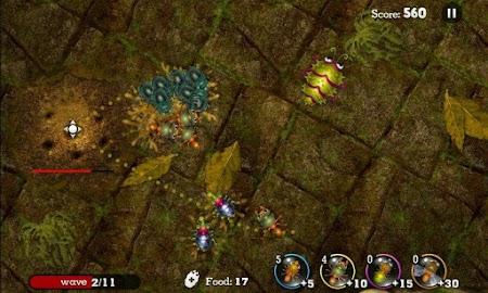 Anthill Screenshot 4
