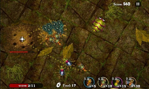 Anthill Screenshot 4