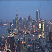 Shanghai City Guide