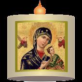 Virgen del Socorro