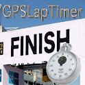 GPS LapTimer logo