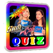 Sam and Cat Quiz
