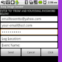 Easy Photo Sender logo