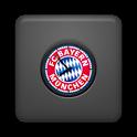 Bayern Munchen Clock icon