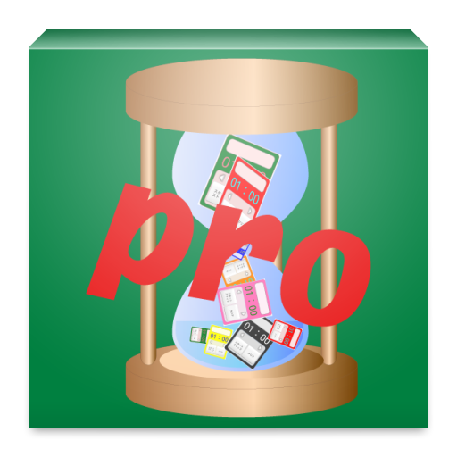 Multi Kitchen Timer Pro LOGO-APP點子