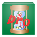 Multi Kitchen Timer Pro icon