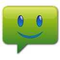 chomp SMS theme add-on logo
