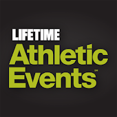 Life Time Athletic Events