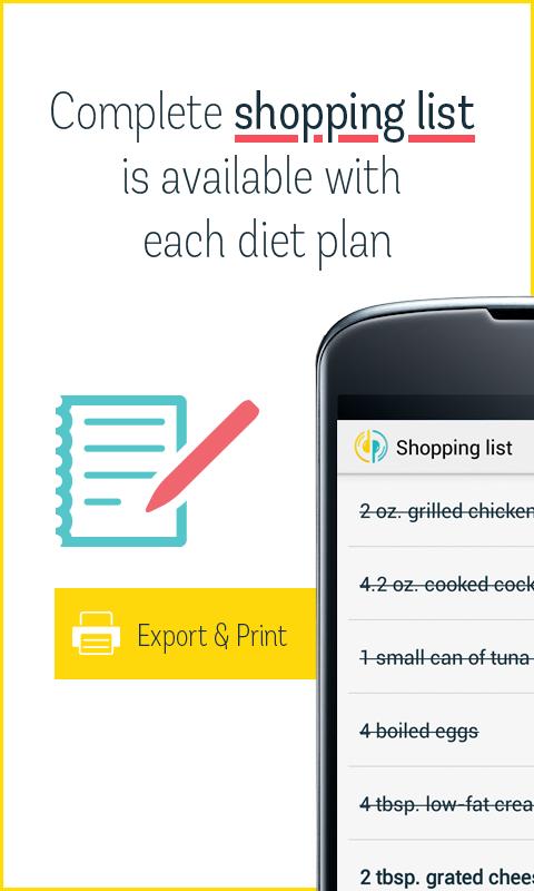 Diet Point · Weight Loss- screenshot
