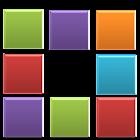 Shuzzle – sliding tile puzzle icon