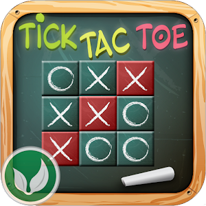 Tic Tac Toe for PC and MAC