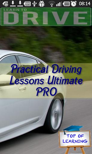 Practical Driving Tutorials