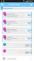 Screenshot of Radardroid Lite International