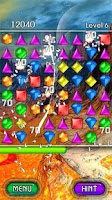 Screenshot of ZZZ Bejeweled® 2 by EA