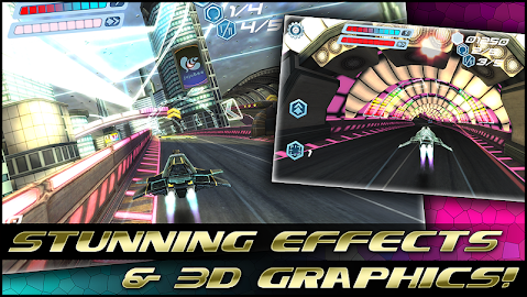 FLASHOUT 3D Screenshot 11