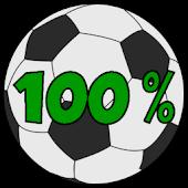 Soccer Battery Widget