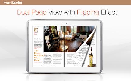 ezPDF Reader PDF Annotate Form Screenshot 12