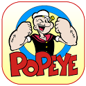 Popeye Cartoon Videos icon