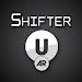 Shifter UAR Icon