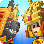 Qube Kingdom 57 Apk