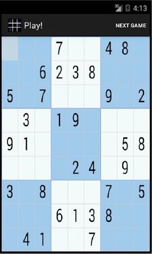 El-Sudoku
