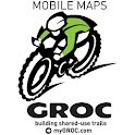 GROC Mobile Trail Maps logo