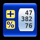 gbaCalc Decimal Calculator icon
