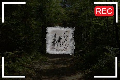 SlenderMan LIVE - screenshot thumbnail