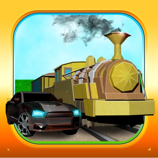 Gunplay: Steam Train 休閒 App LOGO-APP試玩