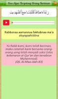 Screenshot of Marbel Doa Islam