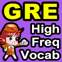 GRE High Frequency Vocabulary icon