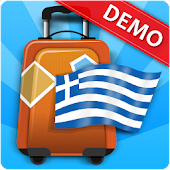 Phrasebook Greek Demo