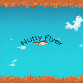 Nutty Flyer