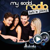 My Social Radio