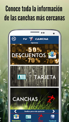 Tu Cancha Chile
