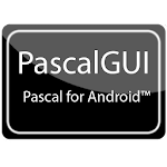 PascalGUI (Pascal compiler) v3.99
